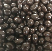 Dark Chocolate Peanuts 100g